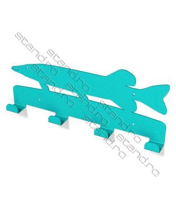 Cuier metalic Stiuca - 4230 de la Rolix Impex Series Srl