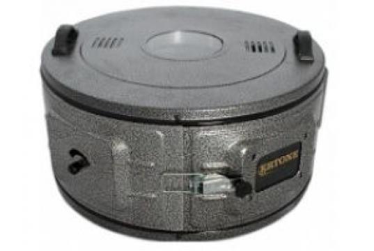 Cuptor electric rotund ERT-MN 9010 de la Preturi Rezonabile