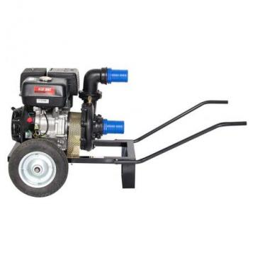Motopompa de presiune cu motor Kama DWP 390 K3, benzina de la Tehno Center Int Srl