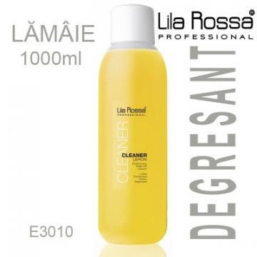 Degresant unghii 1000Ml cu aroma de lamaie de la Preturi Rezonabile