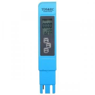Dispozitiv pentru masurarea impuritatilor din apa TDS/EC de la Www.oferteshop.ro - Cadouri Online