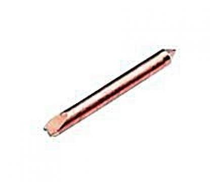 Electrod pentru sudura sarma ondulata de la It Republic Srl