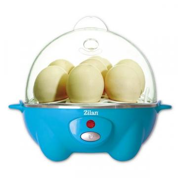 Fierbator oua plastic Zilan 8068 de la Preturi Rezonabile