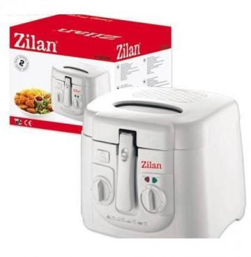 Friteuza electrica Zilan ZLN0476