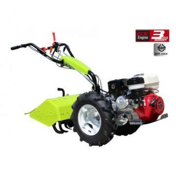 Motocultor cu motor Honda GX 270 putere 9 cp G 85 Grillo de la Tehno Center Int Srl