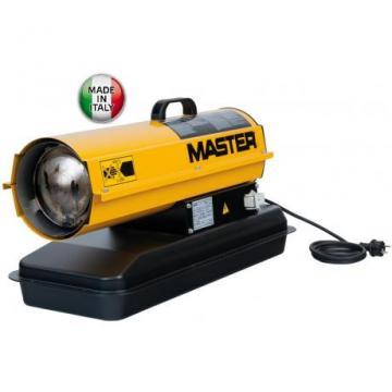 Generator de aer cald cu ardere directa 20 kW Master B 70 de la Tehno Center Int Srl