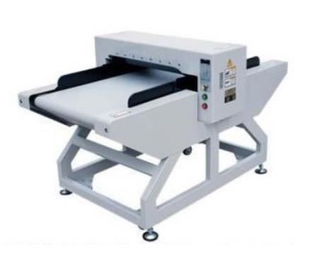 Detector de metale cu banda Japsew HD-680 de la Senior Tex