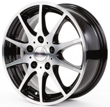 Jante aliaj R16 Ford Mondeo, Kuga, Focus-S Max-C Max, Jaguar de la Anvelope | Jante | Vadrexim