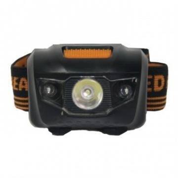 Lanterna frontala LED, Gadget 904901
