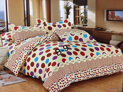 Lenjerie de pat pentru 2 persoane de la Preturi Rezonabile