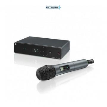 Microfon Sennheiser XSW 1-835-B de la Sc Rolling Serv Srl