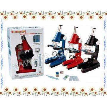 Jucarie Microscop pentru copii