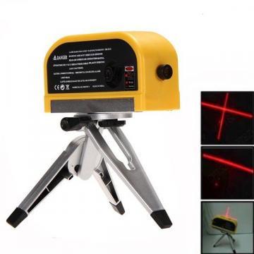 Nivela boloboc cu laser si trepied incorporabil LV-08 de la Www.oferteshop.ro - Cadouri Online