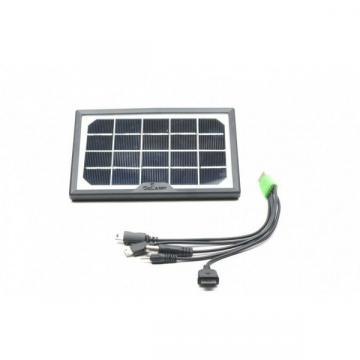 Panou solar fotovoltaic policristalin portabil