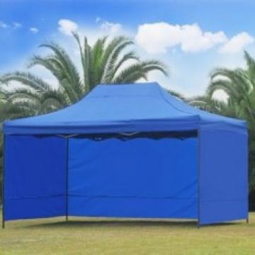 Prelata laterala cort / pavilion