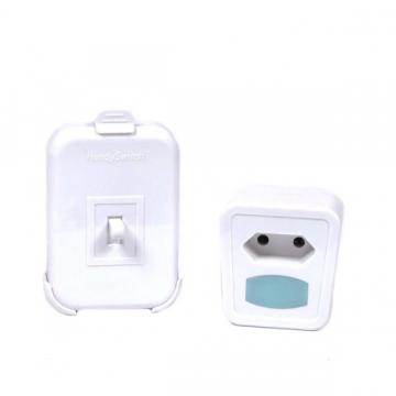 Priza cu telecomanda wireless de la Preturi Rezonabile
