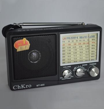 Radio CHKRO MT-900 de la Preturi Rezonabile