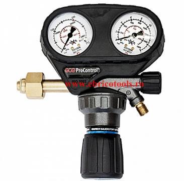 Reductor presiune 32l/min AR/CO2 GCE Rhona de la It Republic Srl