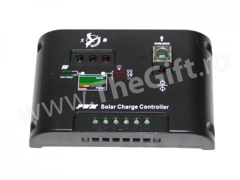 Regulator/Controler solar 15A