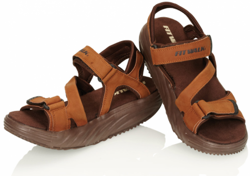 Sandale slabit Fit Walk de la Www.oferteshop.ro - Cadouri Online