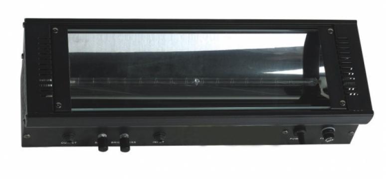 Stroboscop disco 1500W Strobe Light DMX de la Www.oferteshop.ro - Cadouri Online