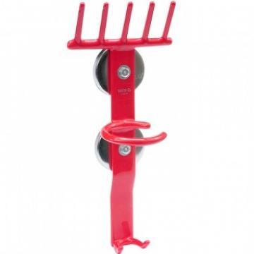 Suport pentru scule si accesorii pneumatice Yato YT-08707 de la Viva Metal Decor Srl
