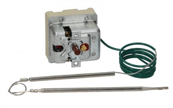 Termostat siguranta trifazic 230*C 3 poli