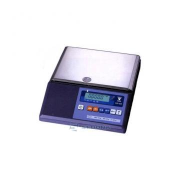 Cantar de precizie Digi DS425, 205 x 250mm, 600g, 01,g