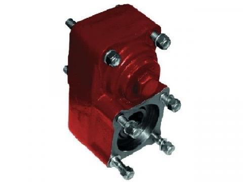 Adaptor de inversare a rotatiei pompelor de la Echipamente Hidraulice Srl