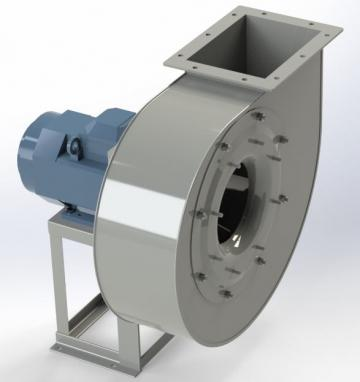 Ventilator centrifugal TPA 281 T2 1.1kW 3000rpm