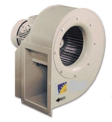 Ventilator centrifugal CMP-1231-4T-5.5