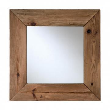 Oglinda cu rama lemn Italia de la Casa Italia