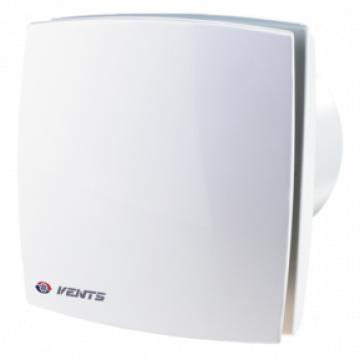Ventilator de baie 125 LD alu-mat