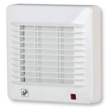 Ventilator de baie EDM-100 CT de la Ventdepot Srl