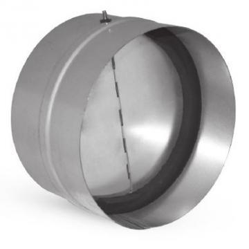 Clapeta antiretur 200mm