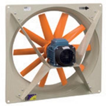 Ventilator axial HC-90-4/8T/H Axial wall fan