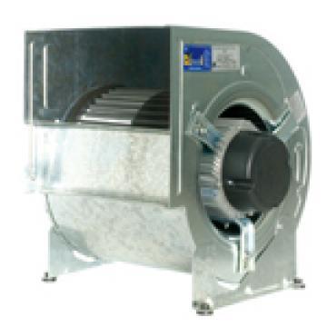 Ventilator dubla aspiratie BD 10/10 M6 0.21kW