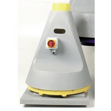 Sistem ventilatie industrial JET20 no motor de la Ventdepot Srl