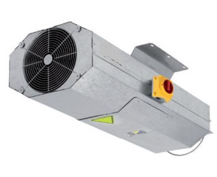 Ventilator Long range HCT/IMP-L-UNI-45-4T-0.5 de la Ventdepot Srl