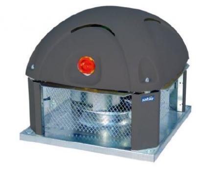 Ventilator acoperis Smoke Exhaust Fan THF 32-4T 380V de la Ventdepot Srl
