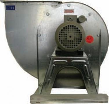 Ventilator aspiratie 9000mch 1450rpm 2.2kW 230V