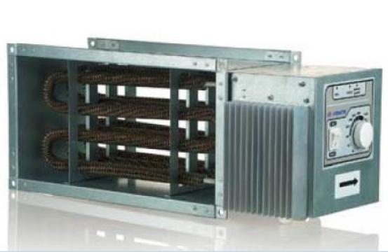 Incalzitor aer electric NK-U 600x350-15.0-3