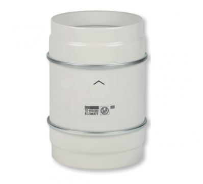 Ventilator In-line 150 TD-500/150 Ecowatt