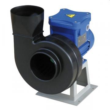 Ventilator centrifugal CMPT/4-20 II2GEEXDIIBH4