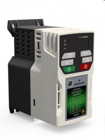 Controler frecventa de viteza M200 18.5/15kW de la Ventdepot Srl