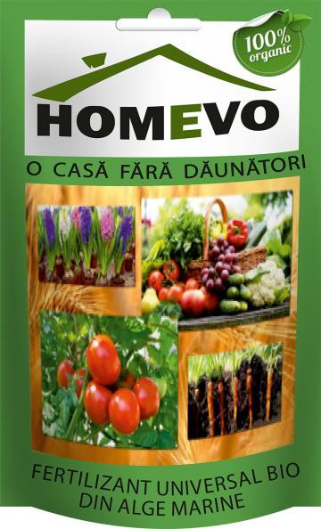 Fertilizant universal bio din alge marine 7.5 gr. de la Impotrivadaunatorilor.ro