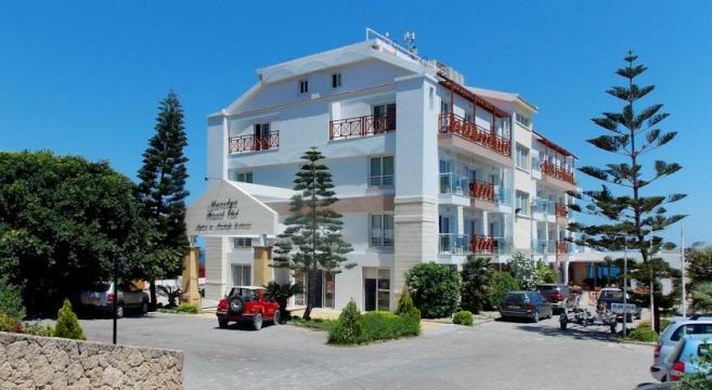 Vacanta in Cipru Hotel Manolya de la Ave Accomodation