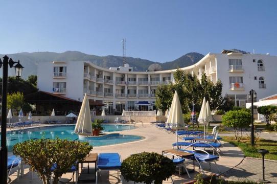 Vacanta in Cipru Hotel Sempati de la Ave Accomodation