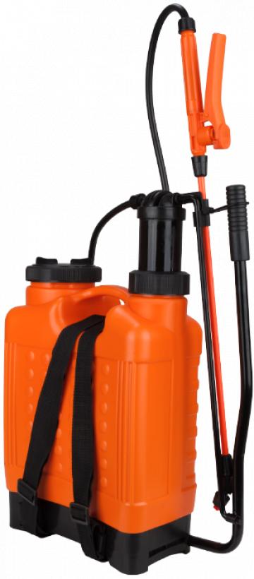 Pompa de stropit cu capacitate de 12 litri