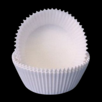 Chese albe prajituri 5xh3cm 2100 buc/set de la Cristian Food Industry Srl.
